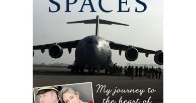 Sacred Spaces Book Cover
