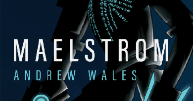 Neosol: Maelstrom - Andrew Wales