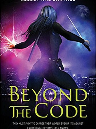 An interview with new writer Kelsey Rae Barthel and her inspiration behind her fantasy debut