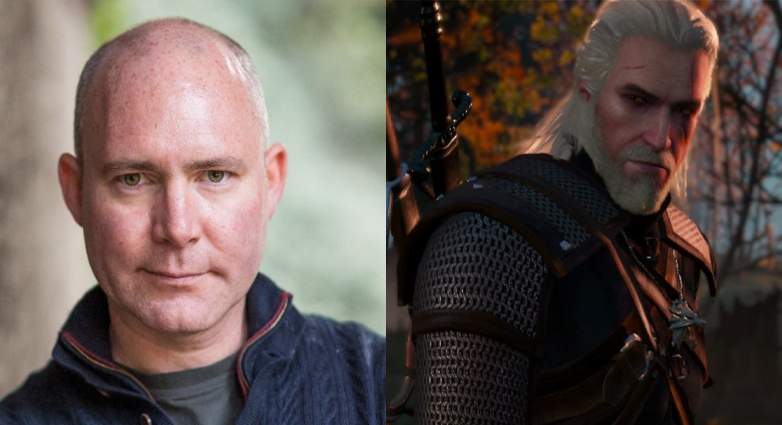 Interview with voice actor Doug Cockle and a behind the scenes look on the actor himself as well as his voice behind the well-known video game Witcher